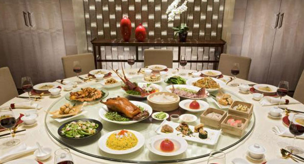 business dinner etiquette 2 proper seating arrangement mandarin