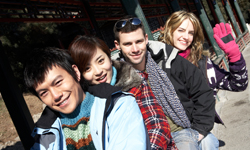 study chinese in suzhou
