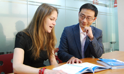 learn chinese in suzhou