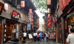 Student Life in Chengdu