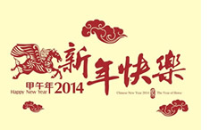 Chinese Spring Festival