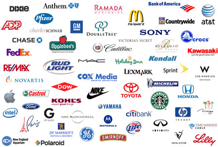 similarities of fortune 500 companies Fortune 500 mission statements fortune 500 companies are the biggest and best run in the nation that's because they remain tightly focused.