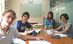 Beijing Chinese Courses
